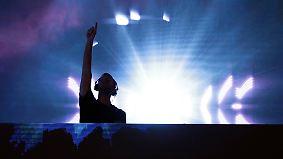 Bestbezahlte DJs der Welt: Das verdienen Calvin Harris und Co.