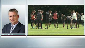 """Carsten Lueb zum Fußball-Finale in Rio: """"Auf die deutsche Mannschaft wartet ein Hexenkessel"""""""