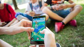 """Erste Versicherung für Spieler: """"Pokemon Go"""" spielen birgt Risiken"""