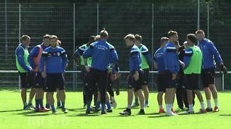 """""""Haben den Ernstfall geprobt"""": Jena freut sich auf """"Spiel des Jahres"""" gegen FC Bayern"""