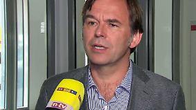 """Nicht auf Sparbuch und Co. vertrauen: Tenhagen: """"Altersvorsorge besteht aus drei Bausteinen"""""""