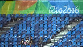 """Quo vadis Olympia?: """"Das ist der falsche Weg für den Sport"""""""