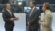 n-tv Zertifikate Talk: Sind Aktien noch günstig?