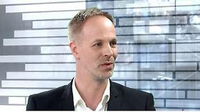 """BDK-Vize Fiedler kritisiert Sicherheitspaket: """"Müssen Europol zum europäischen FBI ausbauen"""""""