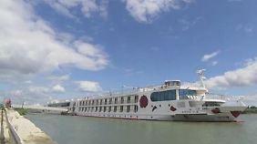 Das Geheimnis der Flusskreuzfahrt: Warum es immer mehr Urlauber auf Rhein und Main zieht