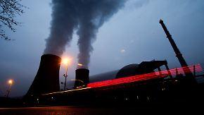 Aufspaltung in alte und neue Energie: Eon-Kraftwerkstochter Uniper geht an die Börse