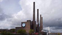 Verhandlungsmarathon dauert an: VW und Zulieferer ringen um Lösung