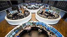 Dax-Vorbericht: Fed-Zinsausblick gibt den Ton an