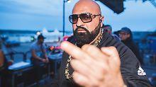 Nach Schießerei in Köln: Rapper Xatar wieder auf freiem Fuß