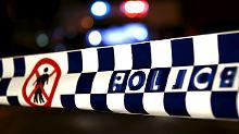 """Täter ruft """"Allahu Akbar"""": Britin bei Messerangriff in Australien getötet"""