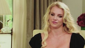 Promi-News des Tages: Britney Spears hat auf Hawaii Todesangst