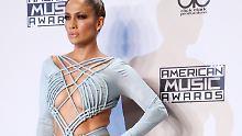 Toyboy in den Wind geschossen: Jennifer Lopez soll wieder zu haben sein