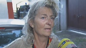 """Überlebende erzählt von Erdbebennacht: """"Das ganze Haus ist über mir zusammengebrochen"""""""