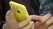 Urheber ein Cyberwaffen-Händler?: Spionage-Software für iPhones entdeckt