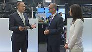 n-tv Zertifikate Talk: Wann schwappt die US-Rekordjagd nach Europa?
