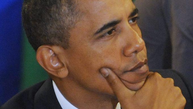 Erdrutschsieg in den USA: Republikaner wollen Obamas Politik blockieren