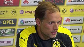 """Marcel Schmelzer neuer BVB-Kapitän: Coach Thomas Tuchel: """"Das ist eine logische Entscheidung"""""""