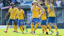 St. Pauli weiter ohne Punkte: Braunschweig schießt FCN ab