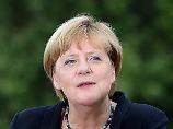 Kanzlerkandidatur 2017: Warum Merkel noch schweigt