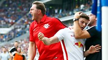 Sechs Lehren des 1. Spieltags: RB-Rausch, ein BVBchen und Komiker-Klopp