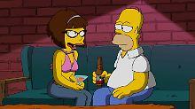 Staffelbeginn lüftet Geheimnis: Wem gehört Homers neue Stimme?