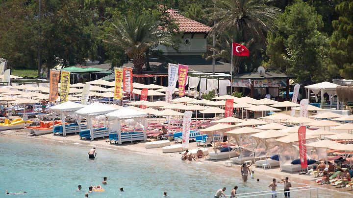 Soll man in diesen Zeiten in die Türkei reisen?