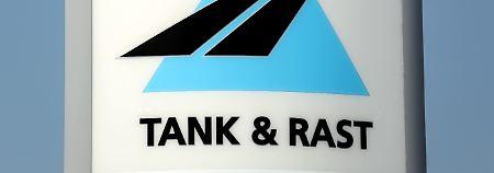 TV-Bericht über Raststätten: Tank & Rast räumt Mängel ein
