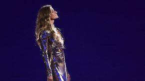 """Promi-News des Tages: """"Forbes"""" verkündet die bestbezahlten Models der Welt"""