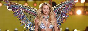 Kendall, Cara oder Gisele?: Diese Models verdienen am meisten