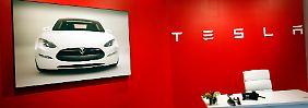 Noch vor Musks Börsenplänen: Tesla-Großaktionäre verringern Anteile
