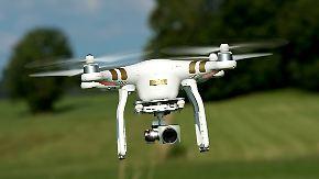 n-tv Ratgeber: Die Welt der Drohnen