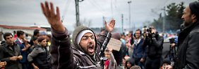 4. September, Tag der offenen Grenze: Wenn Merkel dichtgemacht hätte