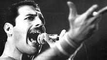"""""""Who wants to live forever?"""": Freddie Mercury - der schüchterne Gigant"""