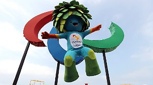 Thema: Paralympics