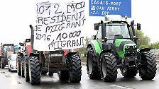 Daran dürfte der französischen Regierung, die im Frühjahr nächsten Jahres vor Präsidentschaftswahlen steht, wenig gelegen sein.