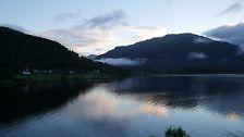 Fjorde, Seen, Wasserfälle und Berge: Norwegen bietet spektakuläre Natur