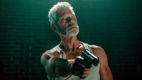 """""""Don't Breathe"""" im Kino: Raubzug bei blindem Kriegsveteranen wird zum Horrortrip"""