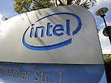 Für eine Milliardensumme: Intel gibt McAfee frei