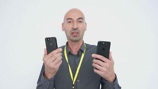 Apple enttäuscht nicht: Das iPhone 7 hat viel zu bieten