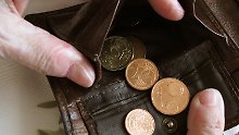 Tabu Altersarmut: Wenn das Geld nicht reicht