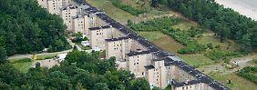 Umstrittenes Bauprojekt auf Rügen: Prora-Wohnungen sind Verkaufsschlager