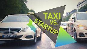 Startup News, die komplette 22. Folge: In Deutschland tobt der Kampf der Fahrdienste