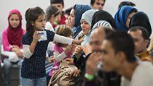 Bilanz für 2016: Flüchtlingskrise kostete 22 Milliarden Euro