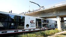 Nach Schiffsunglück mit zwei Toten: Main-Donau-Kanal ist wieder befahrbar