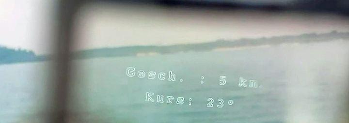 Wichtige Informationen immer im Blick: Datenbrille lenkt Kapitäne über Gewässer