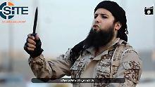 Anstifter mehrerer Anschläge: Kassim - der neue Strippenzieher des IS?