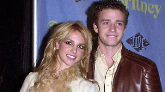 Promi-News des Tages: Justin Timberlake offenbar bereit für kleine Reunion mit Britney Spears