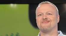 """""""Es gibt kein TV-Comeback!"""": Stefan Raab mischt nicht beim ESC mit"""