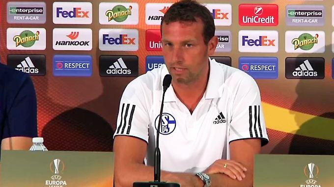 Nizza Schalke Tv