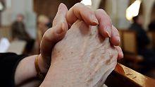 Frage & Antwort, Nr. 449: Kann Not wirklich religiös machen?